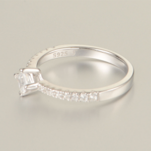 Inel Crystals argint1