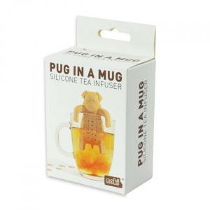 Infuzor ceai Pug in a mug [1]