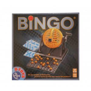 Joc Bingo 6+0
