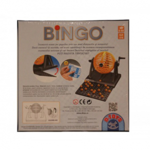 Joc Bingo 6+ [2]