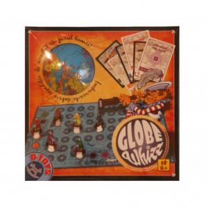 Joc Globe Whizz 10+0