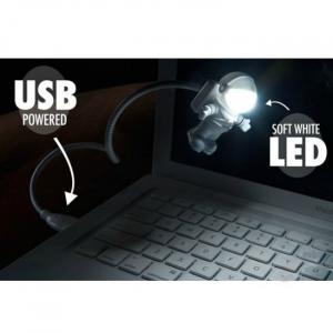 Lampa Astronaut USB [0]