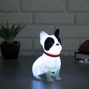 Lampa Bulldog Francez0