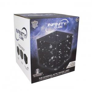 Lampa Cub Infinity0