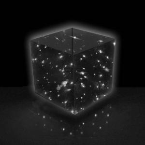 Lampa Cub Infinity1