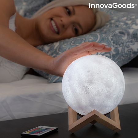 Lampa LED Luna [6]