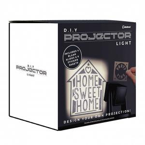 Lampa proiector DIY [1]