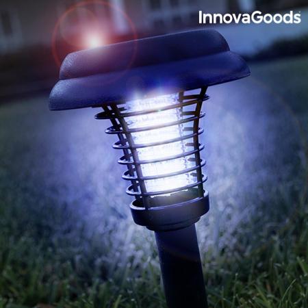 Lampa Solara Anti-tantari pentru gradina [2]