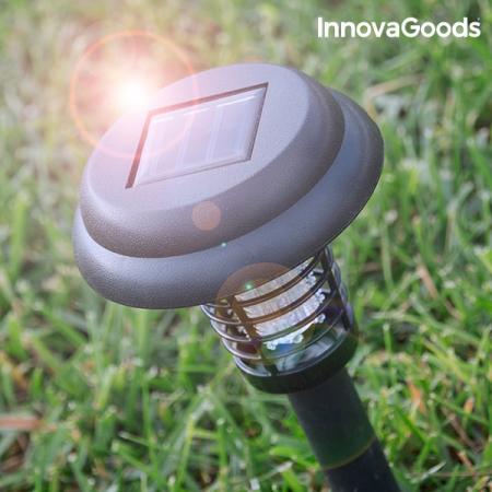 Lampa Solara Anti-tantari pentru gradina [4]