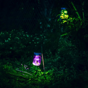 Lampi solare Fairy Jars5