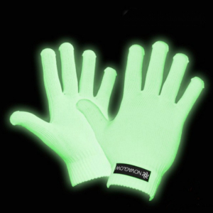 Manusi Fluorescente  0