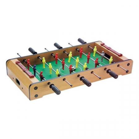 Masa fotbal pentru copii 3+1