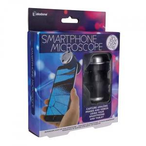 Microscop pentru smartphone0