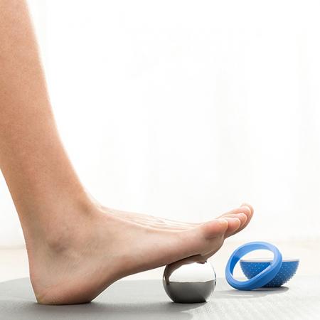 Minge de masaj cu efect rece 2 in 1 Innovagoods8