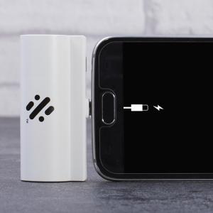 Mini acumulator extern Android 2000mAh [3]