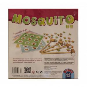 Mosquito 4+1