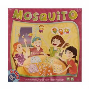 Mosquito 4+0