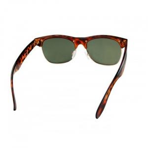 Ochelari de soare Classic Black&Brown3