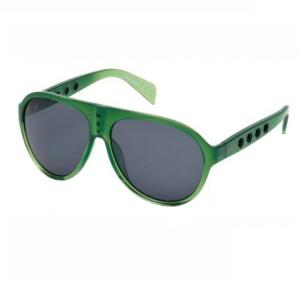 Ochelari de soare Diesel Aviator Green0