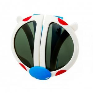 Ochelari de soare pentru copii – Blue Cartoon1