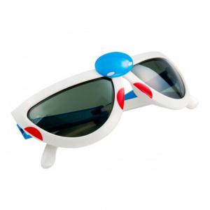 Ochelari de soare pentru copii – Blue Cartoon2
