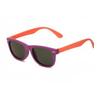 Ochelari de soare pentru copii –  Mauve0