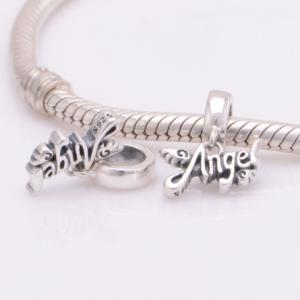 Pandantiv Angel din argint4