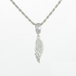 Pandantiv Aripa din argint3