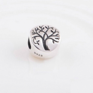 Pandantiv Copacul Vietii argint [1]