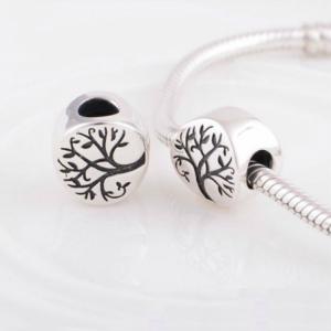 Pandantiv Copacul Vietii argint [4]