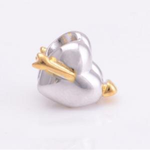 Pandantiv Cupid's Heart din argint3