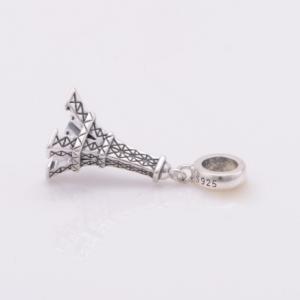 Pandantiv Eiffel din argint [3]