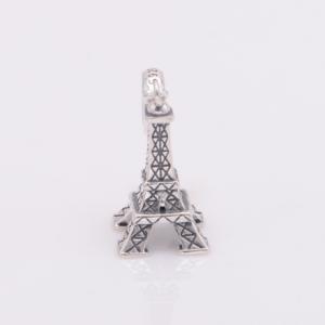 Pandantiv Eiffel din argint1