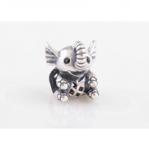 Pandantiv Elefant din argint [2]
