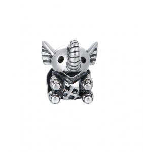 Pandantiv Elefant din argint [0]