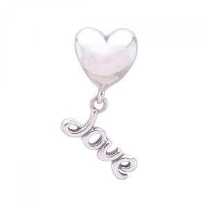 Pandantiv Love argint0