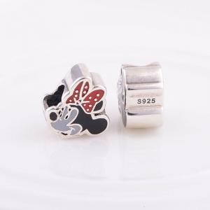 Pandantiv Minnie Mouse din argint [2]