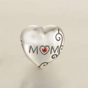 Pandantiv Mom Love din argint2