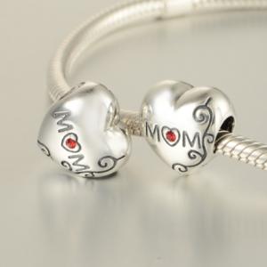 Pandantiv Mom Love din argint3