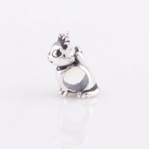 Pandantiv Pisica Aristocrata din argint3