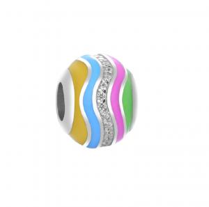 Pandantiv Rainbow din argint0