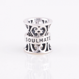 Pandantiv Soulmate din argint [1]