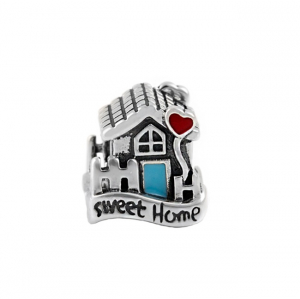 Pandantiv Sweet Home din argint [0]