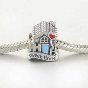 Pandantiv Sweet Home din argint [1]