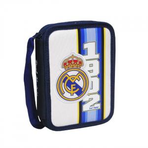 Penar Dublu Echipat Real Madrid [0]
