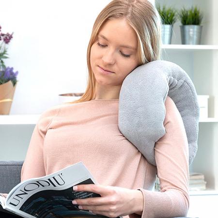 Perna masaj cervical Innova Goods3