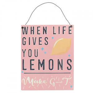 Placuta decorativa Lemons0
