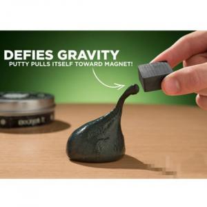 Plastilina magnetica inteligenta - Thinking Putty0