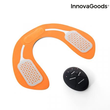 Plasture Electrostimulator pentru Fesieri si Zona Cervicala9