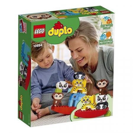 Lego Duplo Animals 11 piese 18 luni+0